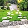 Mabboux parcs et jardins paysagiste Combloux | Création paysagère